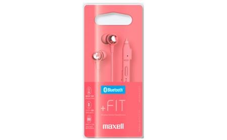 [№5811-0139]Bluetooth ヘッドホン MXH-BTC110PK