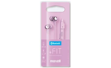 [№5811-0140]Bluetooth ヘッドホン MXH-BTC110PU