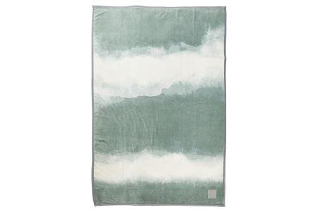 【2628-0149】【限定15枚】FOL綿毛布シングル カーキ