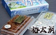 A013 大阪湾ちりめん、いなかごくぎ煮、しらす佃煮セット