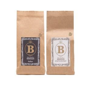 005A101 バリ・アラビカ神山200g2袋セット/粉