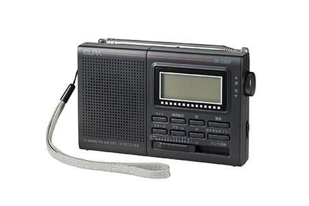 29-3077 AM/FM 短波ラジオ