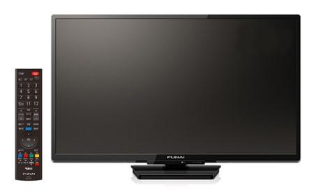 [№5696-3320]【FUNAI】32V型ハイビジョン液晶テレビ