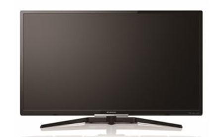 FUNAI 500GB内蔵HDD 40V型フルハイビジョン液晶テレビ