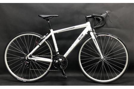 No.327 A400【ホワイト】フレームサイズ465mm