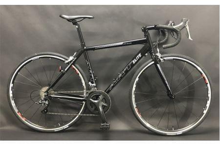 No.338 A660【ブラック】フレームサイズ500mm