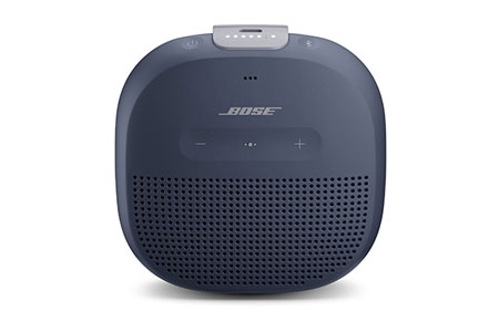 G-14 ボーズ Bose® SoundLink Micro Bluetooth® speaker(ミッドナイトブルー)