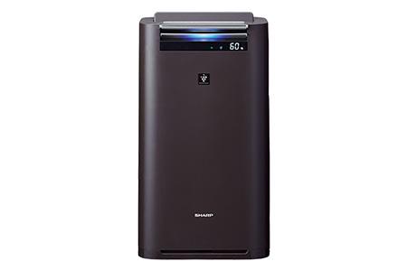 K05加湿空気清浄機グレー系