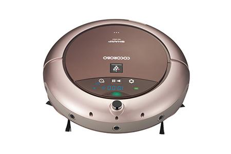K03ロボット家電COCOROBO