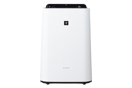 I04加湿空気清浄機ホワイト系