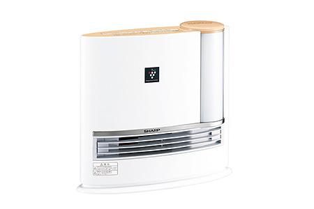 加湿セラミックファンヒーター HX-G120-C(ベージュ系)