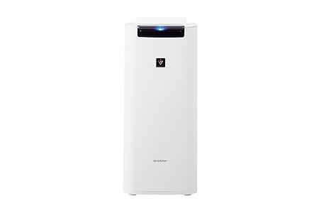 加湿空気清浄機 KI-HS40-W(ホワイト系)