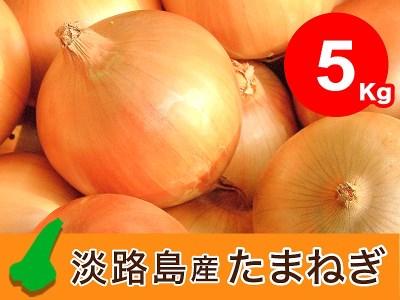 EB17:【5kg】特選 淡路島たまねぎ なかて品種