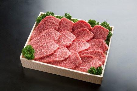 神戸ビーフ 焼肉用【600g】