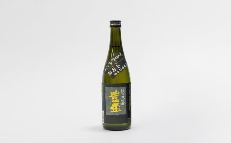 10-12 豊盃 純米大吟醸 山田穂(720ml)