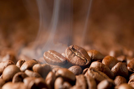 AB-160  バランタイン自家焙煎コーヒー豆1kg(500g×2袋、細挽き)【北海道・沖縄・離島 配送不可】