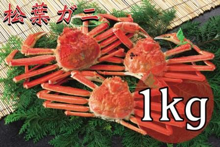 【2月以降の発送】E-5 茹で松葉がに【茹でたての美味しさ冷蔵発送】   「15,000P」