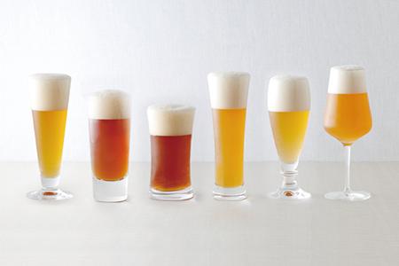 30-008 【定期便】生の酵母が体に沁みる 地ビール(あわぢびーる)6本×10か月