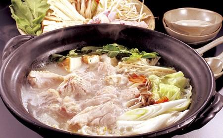 赤鶏さつまと親鶏つみれの鍋セット
