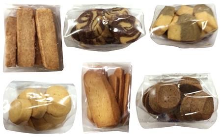 [№5753-1085]クッキー詰め合わせ