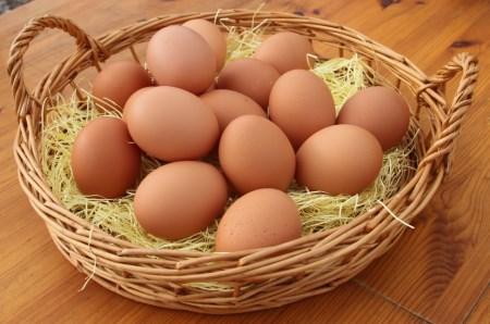 010AB31N.平成最後のタズミの大寒の卵(10個×6パック)