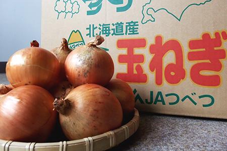 A-6:津別町産特別栽培玉ねぎ20kg[39875]