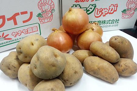 A-15:【数量限定】越冬野菜セット 10kg [137293]