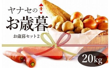 【A010-5】柳瀬産商 秋野菜セット10kg