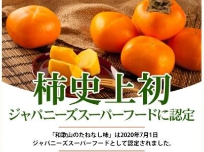 たねなし柿(32個~36個)