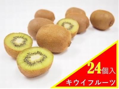 おいじ果樹園 キウイフルーツ 24個