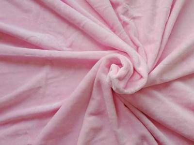 こうやブランケット『こうや(R)シール織り綿毛布』ピンク/ブルー【米阪パイル織物株式会社】