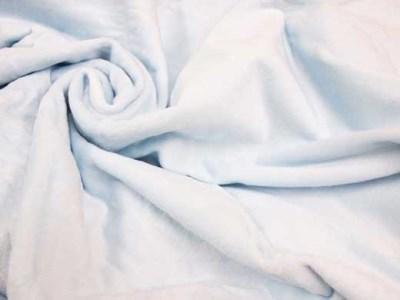 『全周ゴム付あったかアクリルボアフィットシーツ(布団用)』ピンク/ブルー/ベージュ【三和シール工業株式会社】