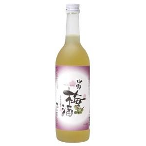 【2612-0021】中野梅酒 720ml