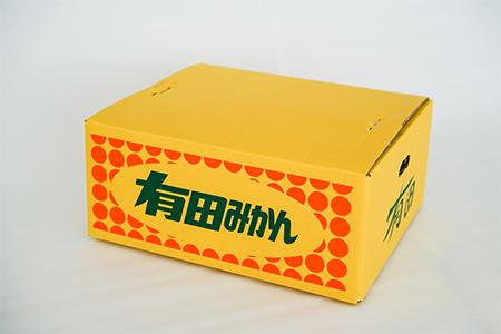 【2625-0136】【有田みかん】有田産 2Sサイズ 温州みかん 5kg