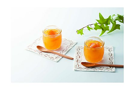 【2625-0156】高野山からの贈り物 温州みかん果汁ゼリー