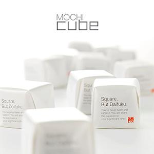 【A-11】MOCHI  cube