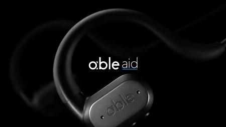 【677】ワイヤレス集音器(able aid)