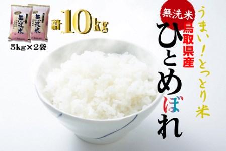J2010.【無洗米】ひとめぼれ