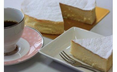 J0043.濃厚チーズケーキ