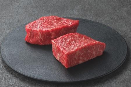 18.鳥取和牛赤身ステーキ