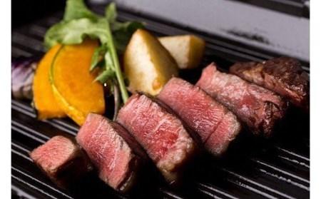 295.鳥取県産牛ヒレステーキセット