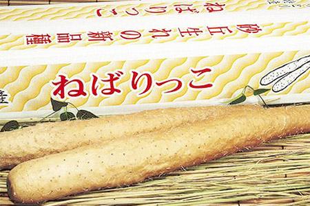 ねばりっこ(秀3L・3kg)(鳥取中央農業協同組合)