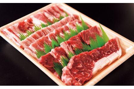 TO02:鳥取県産牛・豚肉焼肉セット(700g)(冷凍発送)