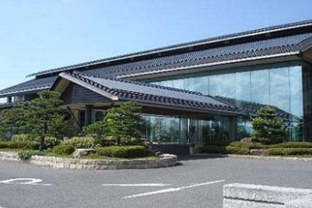 UN01:日吉津温泉うなばら荘利用券(3000円分)