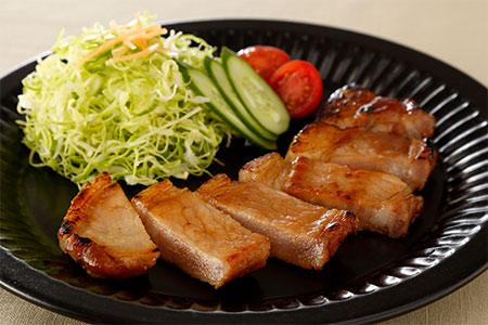 A002:島根県産豚肉ロースの粕漬詰合せ
