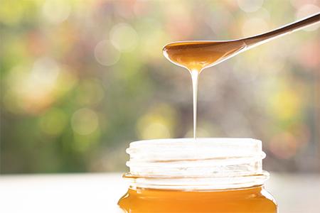 100%天然 日本蜜蜂のはちみつ 300g 1個【1209311】