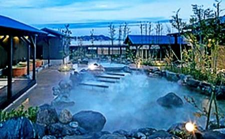 瀬戸内温泉たまの湯 入館優待券 10枚セット