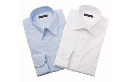 azabu tailor オーダーシャツお仕立券(3)【国産形態安定生地使用】