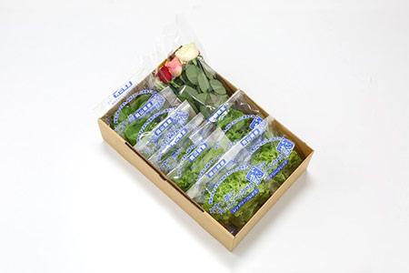 1-33 植物工場産野菜・御徳用Aセット