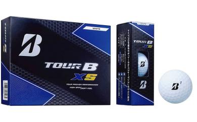 29-03h-007.ブリヂストンゴルフ TOUR B XS ゴルフボール
